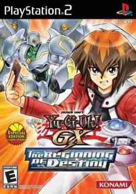 Descargar Yu Gi Oh The Beginning Of Destiny [English] por Torrent